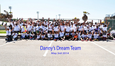 Danny Sylvester�s Dream Team